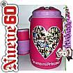 Kit terere fucsia y rosa con fotos26516-04