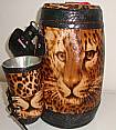 Kit de terere animal print271112-04