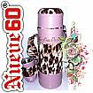 Kit de Mate rosa y animal printKM-RL